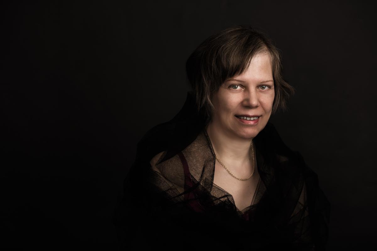 Portrait Foto
