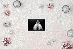 Fotoshooting als Weihnachtsgeschenk