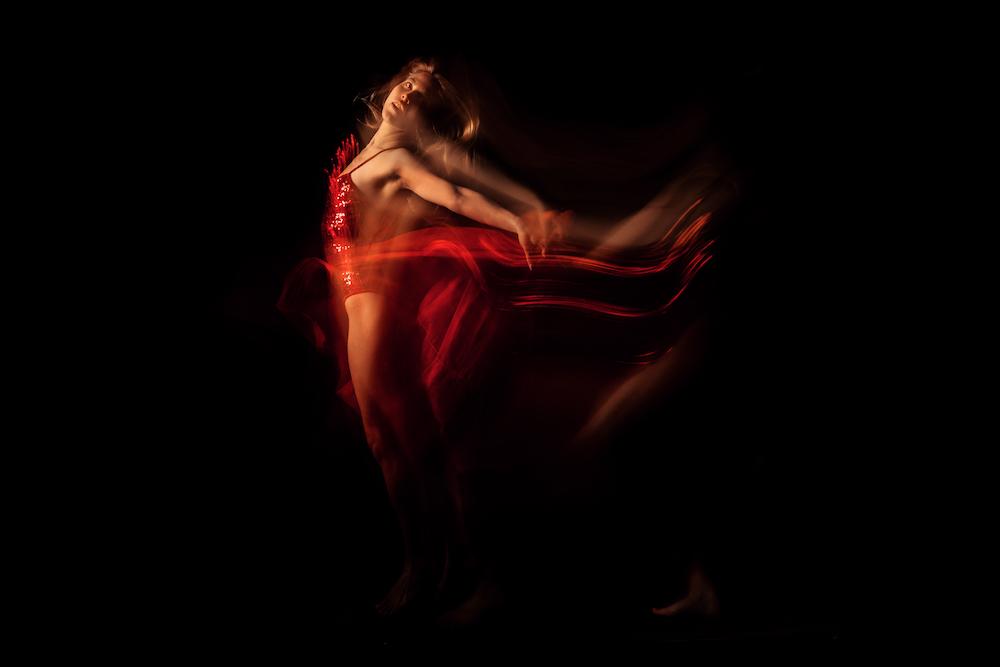 Dance photographer in Zürich