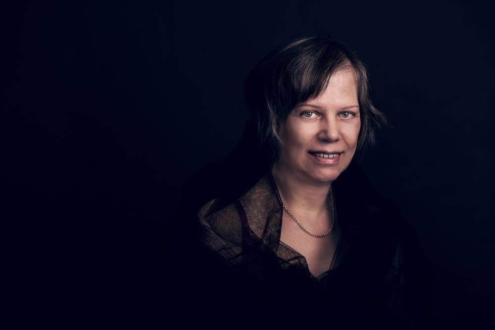 Frauen Portrait Zürich